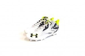 Under Armour Ripshot Mid MC Cleats