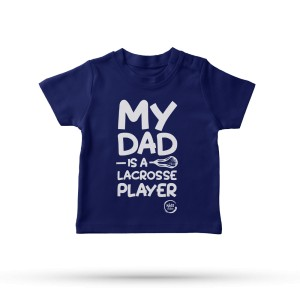 My Dad Is Kids T-shirt