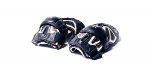 Warrior Player's Club 11 Arm Guards