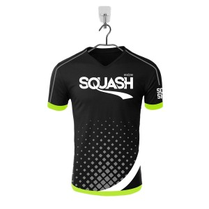 Sqsh Tech'Nick Technical Shirt