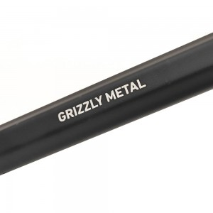 StringKing Grizzly Metal Goalie Shaft